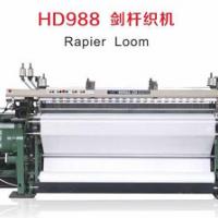 HD988 剑杆织机